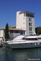 Port Grimaud Marina Harbour Master's Office