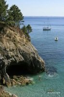 Virgin Island of Saint-Hernot - 9
